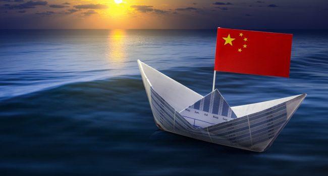Obchodné príležitosti v Číne