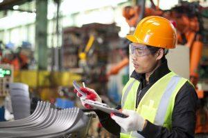 Kontrola tovaru v Číne