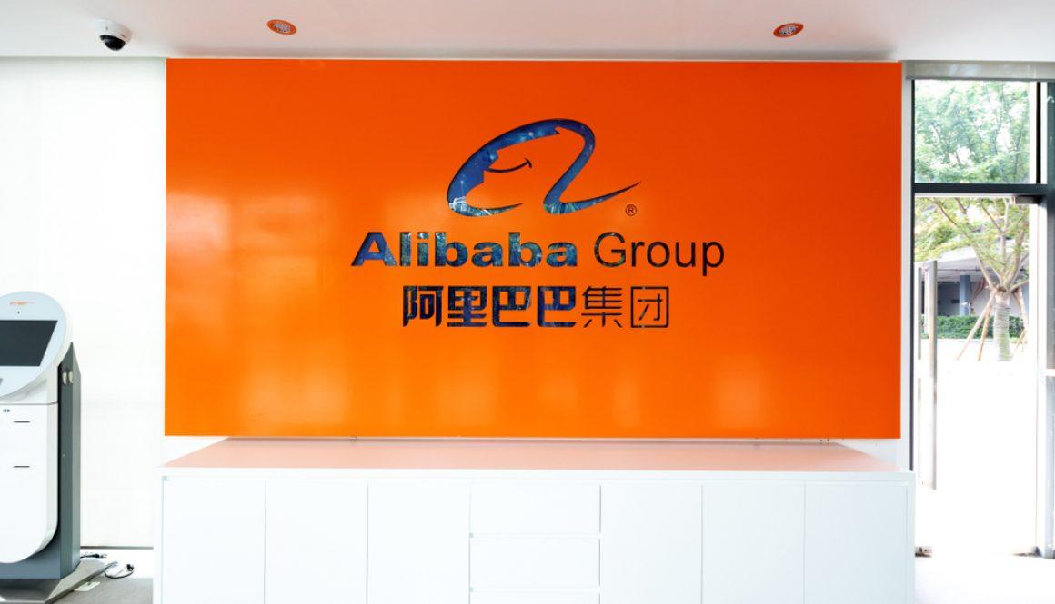 Nákup cez alibaba