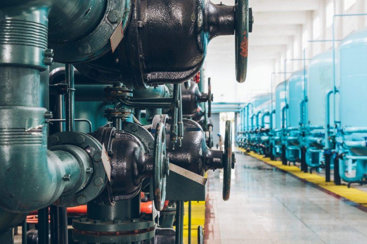 Kontrola tovaru a strojov v Číne
