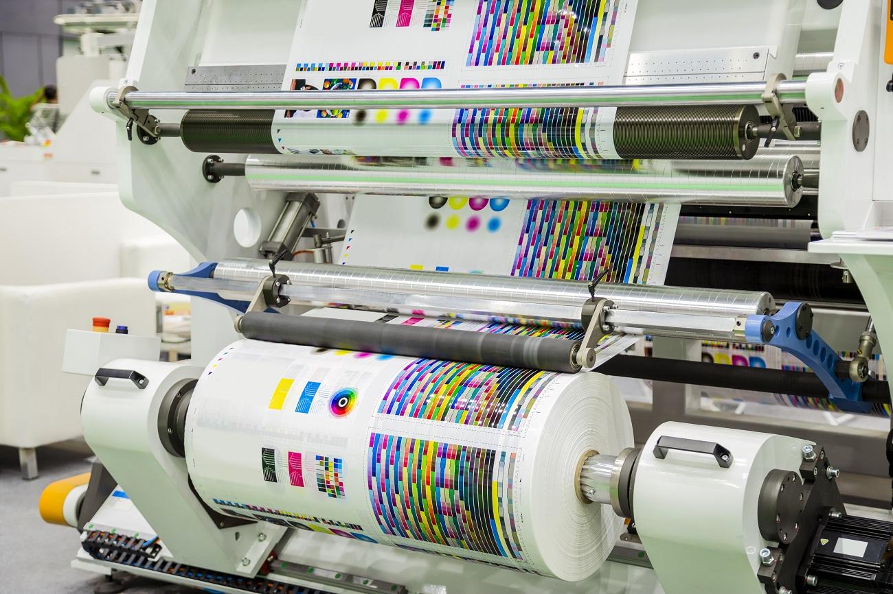 dovoz štítkovacích strojov a baličiek z Číny