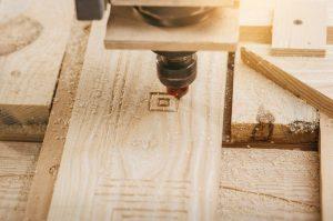Drevoobrábacie stroje