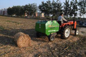 Poľnohospodárske stroje