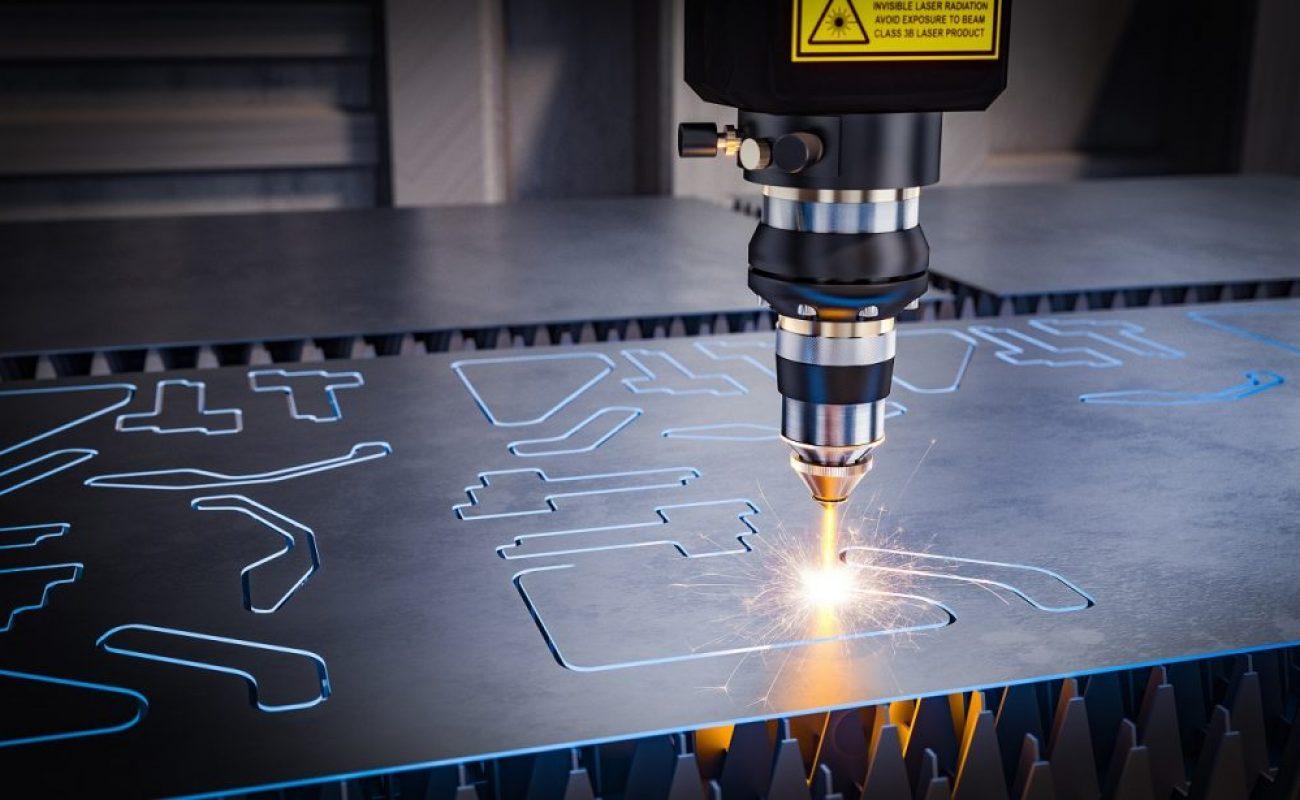 dovoz lasera z Číny