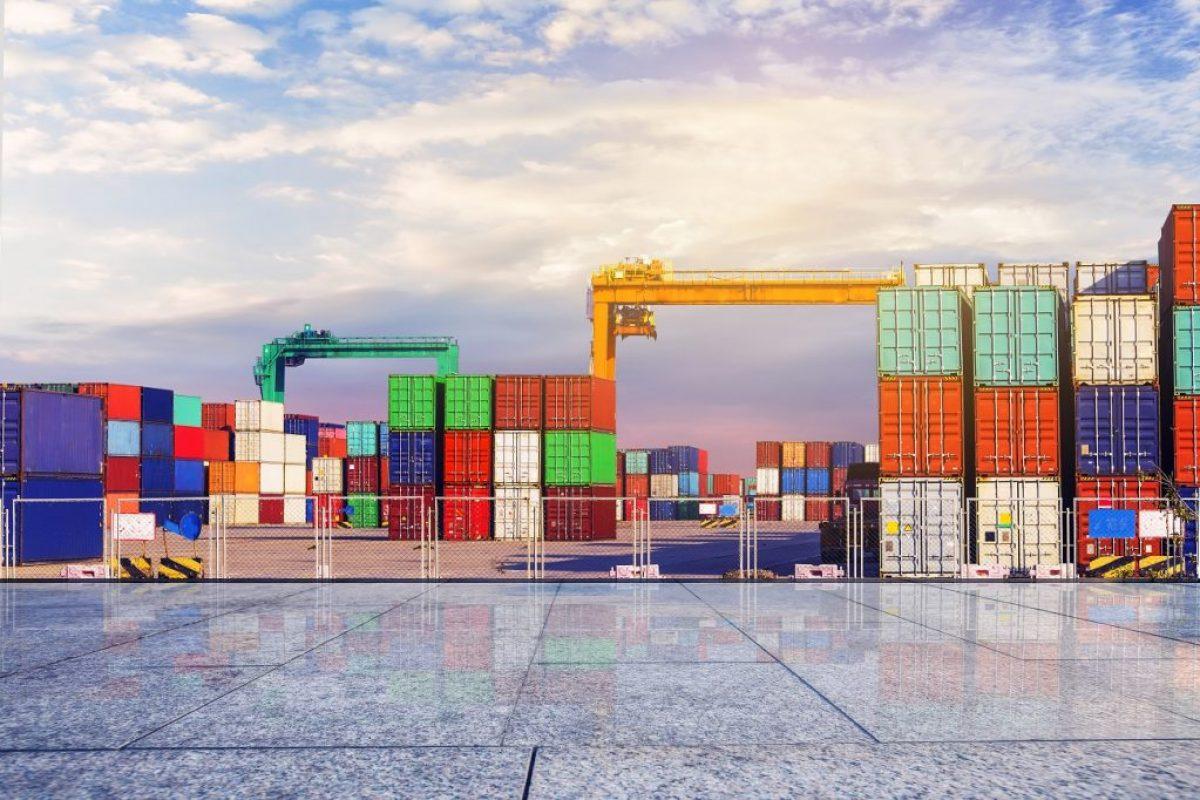 dovoz tovarov z Číny a Ázie - sprostredkovanie
