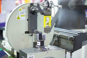 Kovoobrábacie stroje