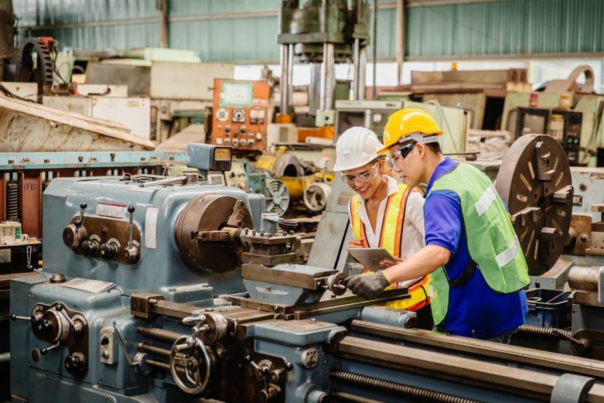 výroba v Číne a Ázii