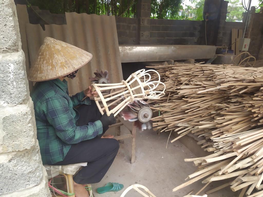 Infinity Standard kontroluje výrobu tovaru vo Vietname dovoz tovaru z Vietnamu