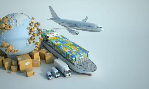 Preprava tovaru z Číny a Ázie s Infinity Standard