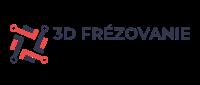 3D frézovanie