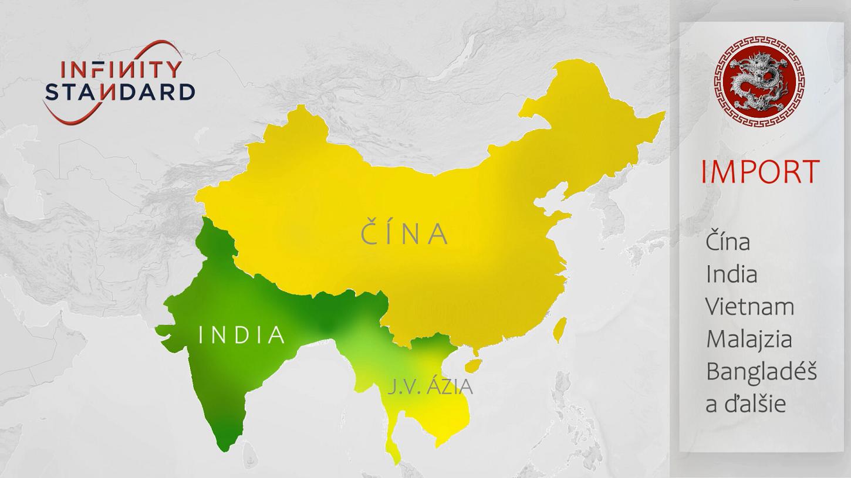Experti na obchodovanie s Čínou, Vietnamom, Indiou a ďalšíimi ázijskými krajinami_Infinity Standard