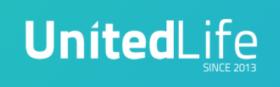 United Life logo