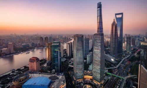 Experti na obchodovanie s Čínou a Áziou_Infinity Standard