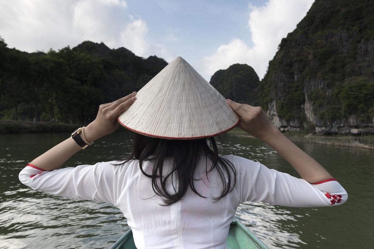 účasť na výstave a veľtrhu vo Vietname