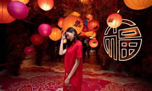 Čínsky nový rok 2021