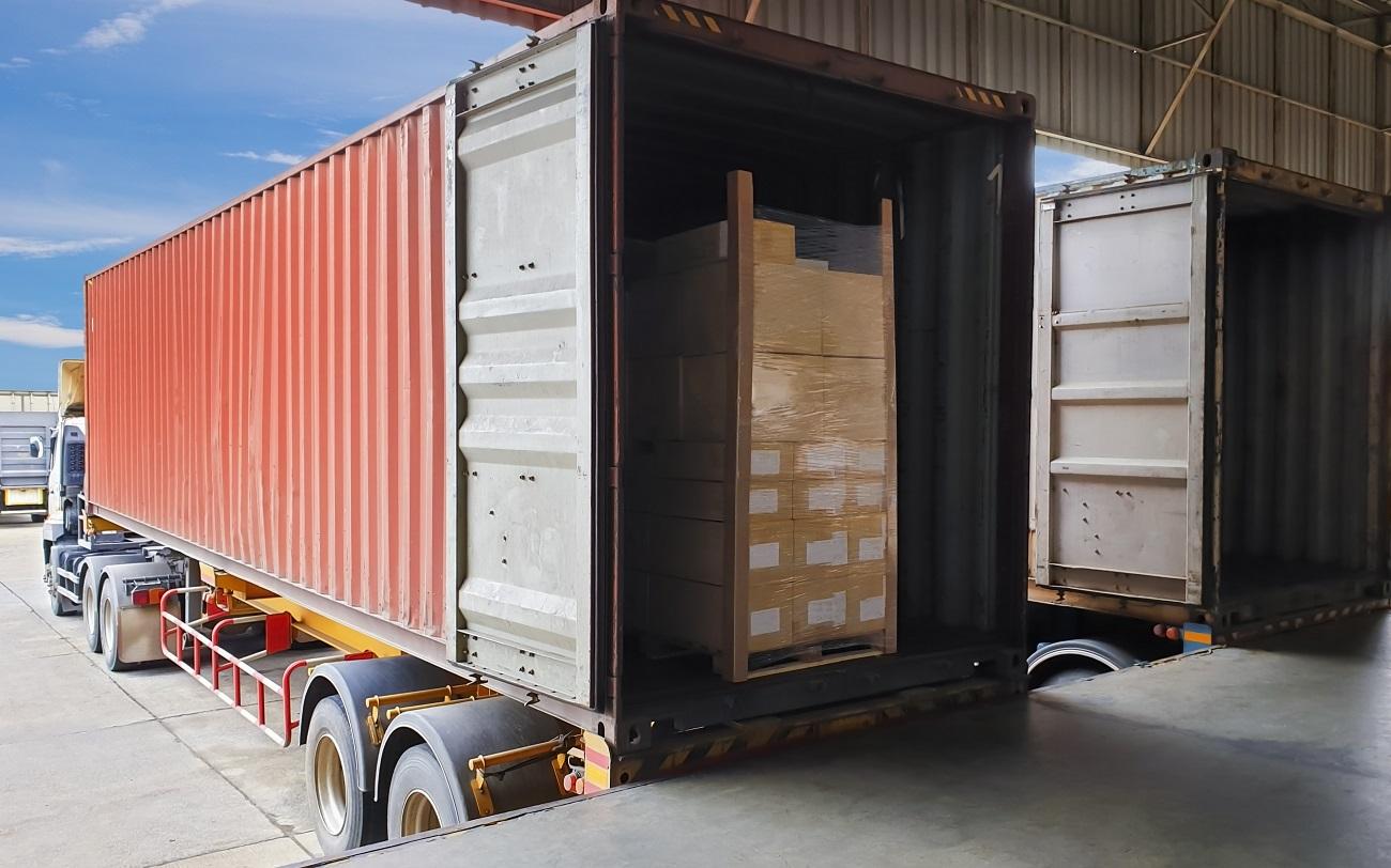 cena prepravy z Číny pri jej realizácii dodávateľom sa môže riadne zvýšiť