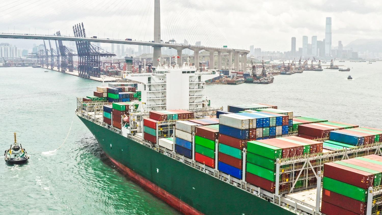 Námornú a železničnú prepravu z Číny sa vám neoplatí nechať na čínskeho dodávateľa_infinity standard