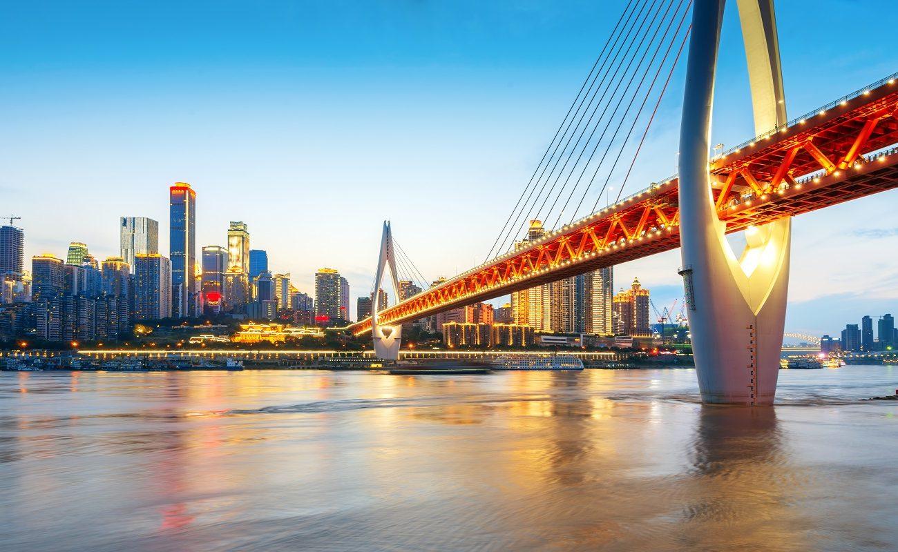 Čína ponúka nelimitované príležitosti na nakopnutie biznisu