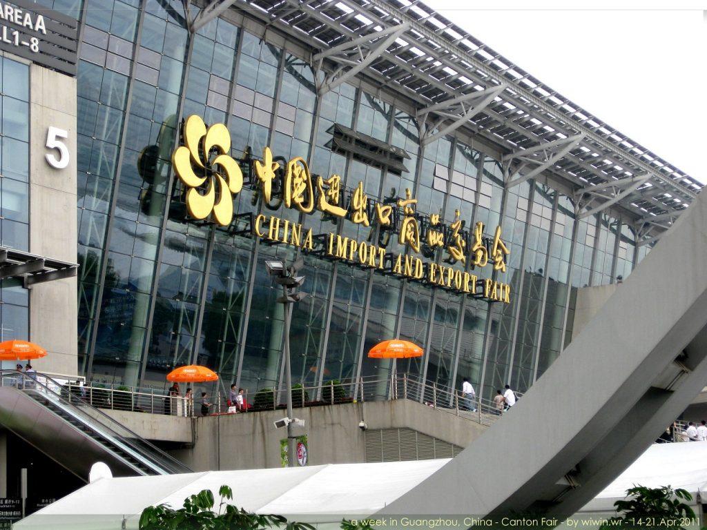 Veríme, že čínsky Canton Fair bude už čoskoro opäť v tradičnej prezenčnej podobe (Zdroj fotky_wiwin.wr)