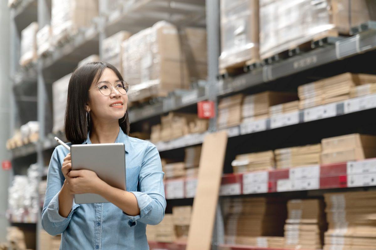 zásobovanie tovarom z Čína a Ázie_Infinity Standard