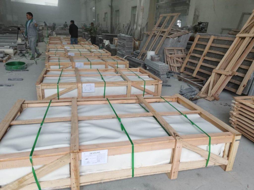 Tovar z Číny a Ázie by mal byť na prepravu bezpečne zabalený