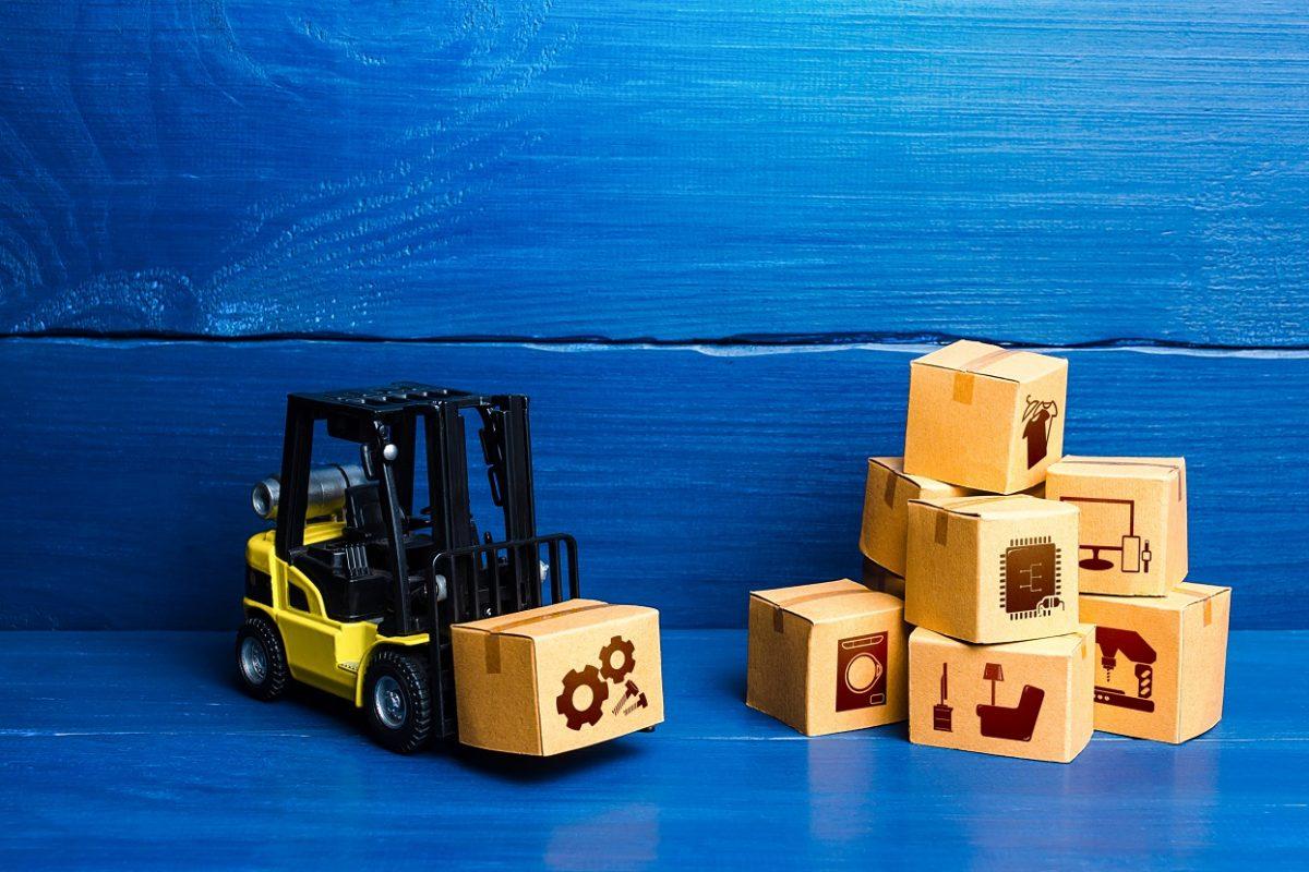 Vysoké ceny prepravy z Číny a Ázie vplývajú na dovážané produkty a stroje rôzne