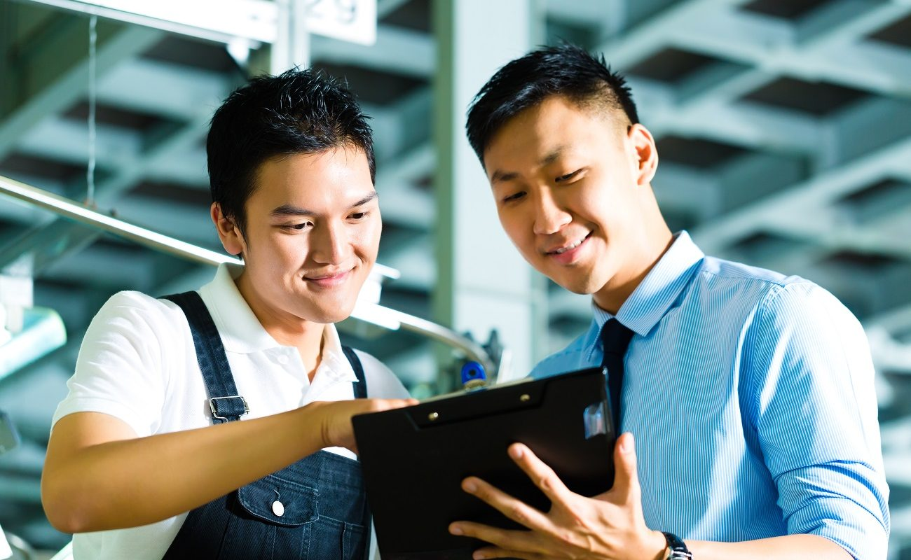 Aj čínsky dodávateľ, s ktorým bola bezproblémová komunikácia môže po zaplatení zálohy riadne prekvapiť_Infinity Standard