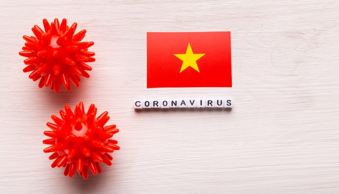 výroba tovaru vo vietname sa v auguste 2021 komplikuje kvôli Covid-19